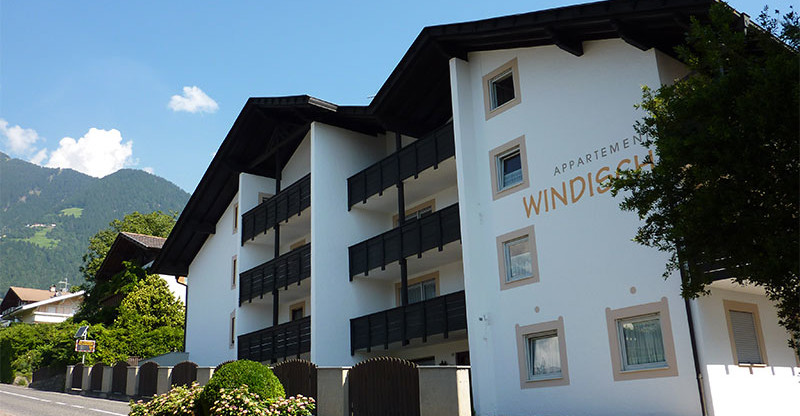 Appartement Windisch in Dorf Tirol